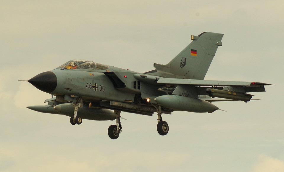 Jet Aircraft Fighter